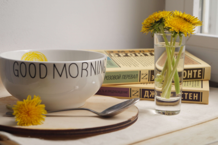 7 tips to perfect your morning routine