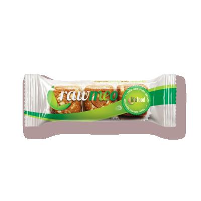 Raw Organic Cashew Rawmeo