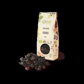 Raw Organic Dried Pitted Cherries