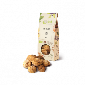 Raw Organic Dried Figs