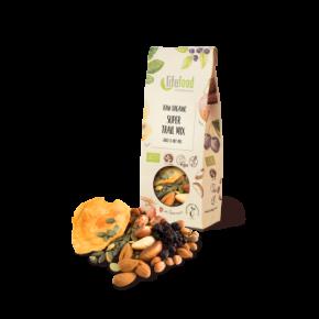 Raw Organic Super Trail Mix