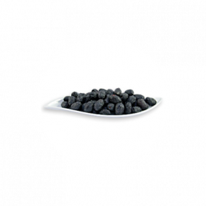 Raw Organic Sundried Botija Olives - No Salt Added