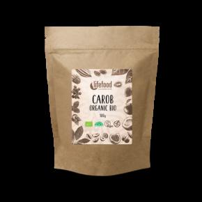 Raw Organic Carob Powder