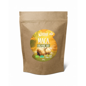 Raw Organic Maca Powder