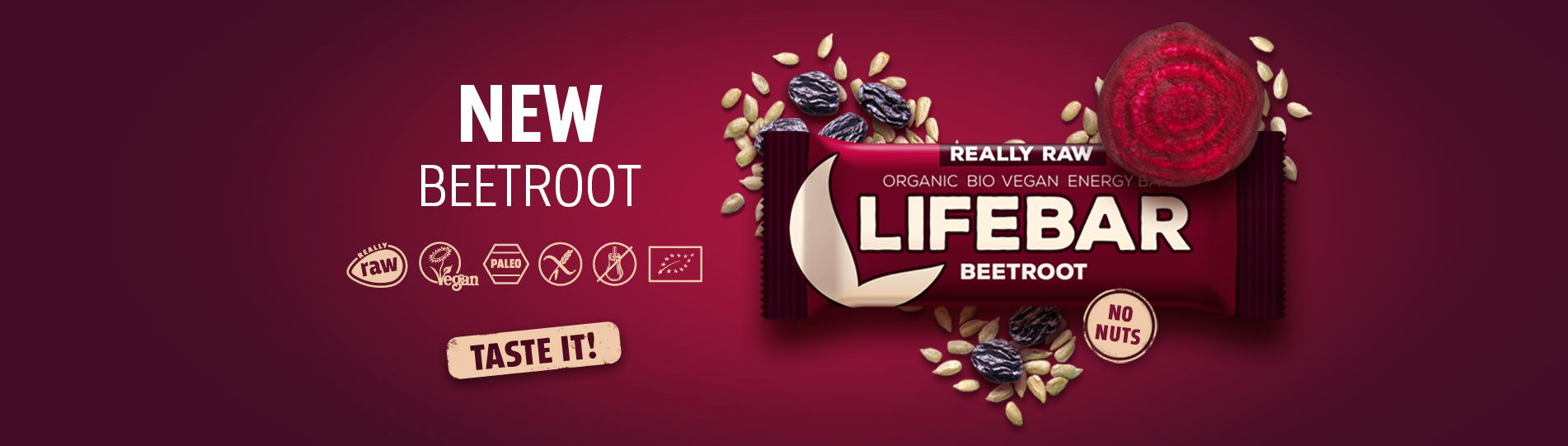 lifebar beetroot